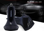 REMAX ALIENS RCC-304 4.2A  3USb-Port
